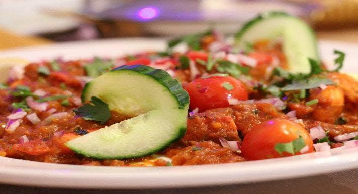 Indian Restaurants Stafford Town