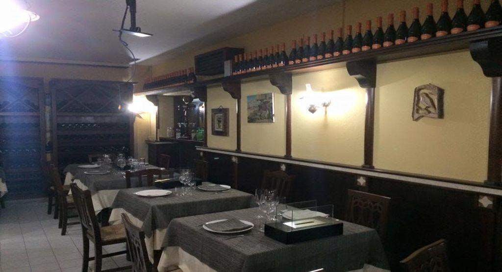 Ristorante La Chianina Napoli image 1
