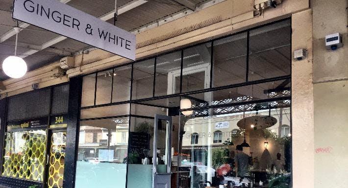 Ginger & White Melbourne image 4