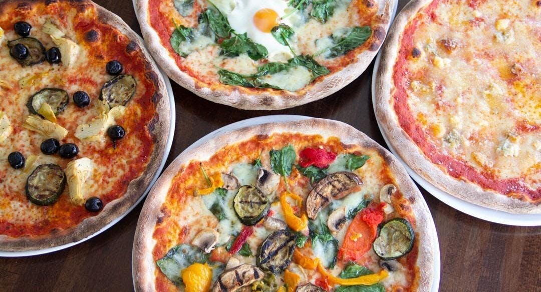 Photo of restaurant Pizza Home Chiswick in Fulham, London