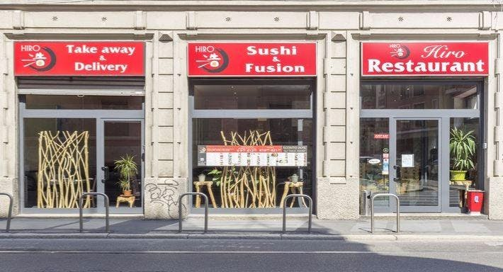 HIRO SUSHI Milano image 13