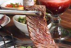 Hancham Korean BBQ 韓珍 (TST)