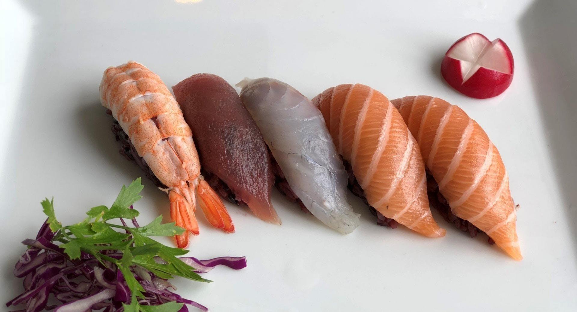 Izumi Fusion Restaurant Bologna image 3