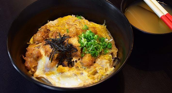 Tenryu Japanese Dining Singapore image 10
