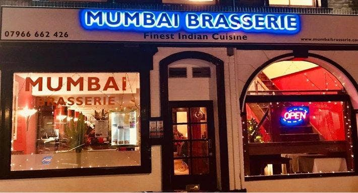 Mumbai Brasserie Andover image 1