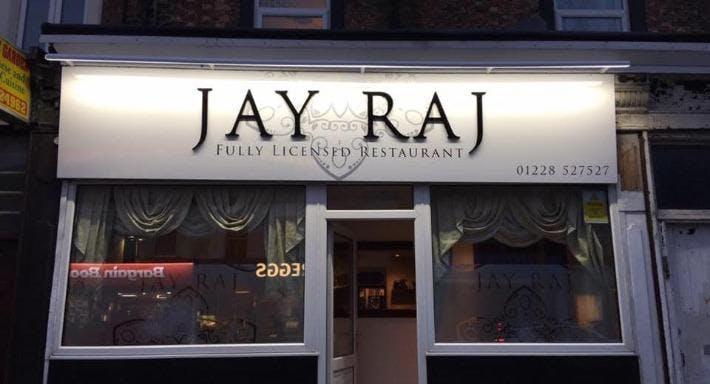 Jay Raj Carlisle image 1