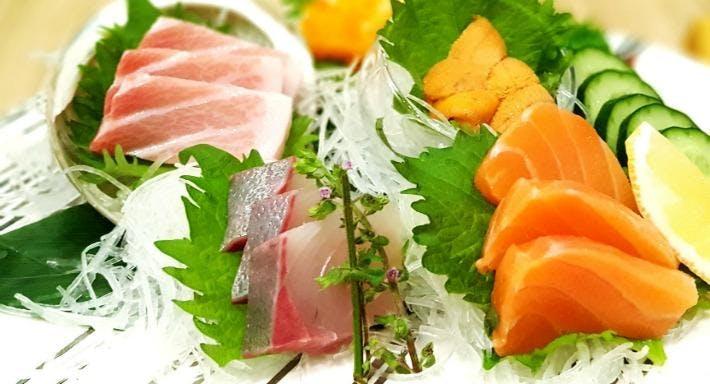Haru Yoshi Japanese Restaurant
