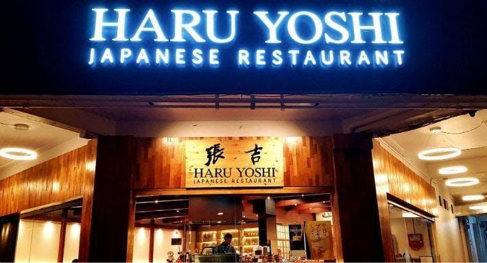 Haru Yoshi Japanese Restaurant Singapore image 3