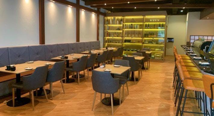 Haru Yoshi Japanese Restaurant Singapore image 1
