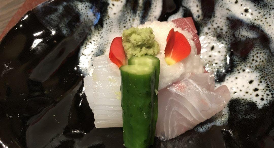 Tanigawa Japanese Restaurant たにがわ