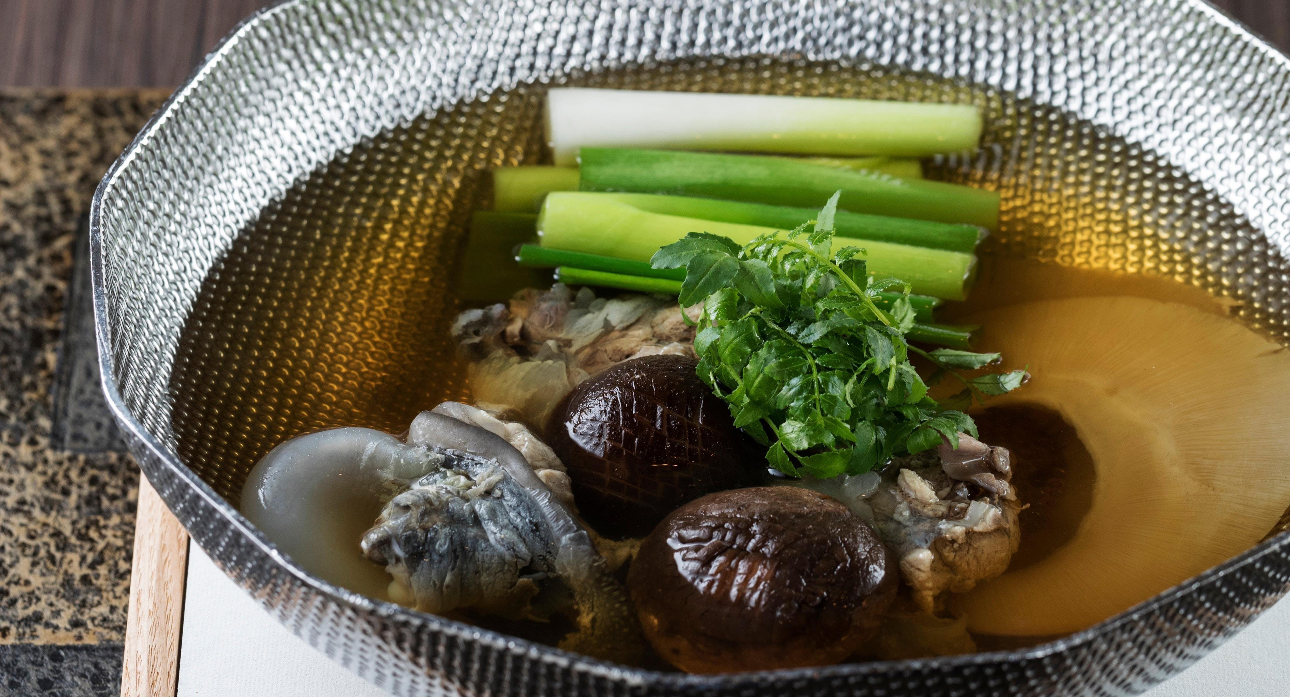 Tanigawa Japanese Restaurant たにがわ Hong Kong image 2