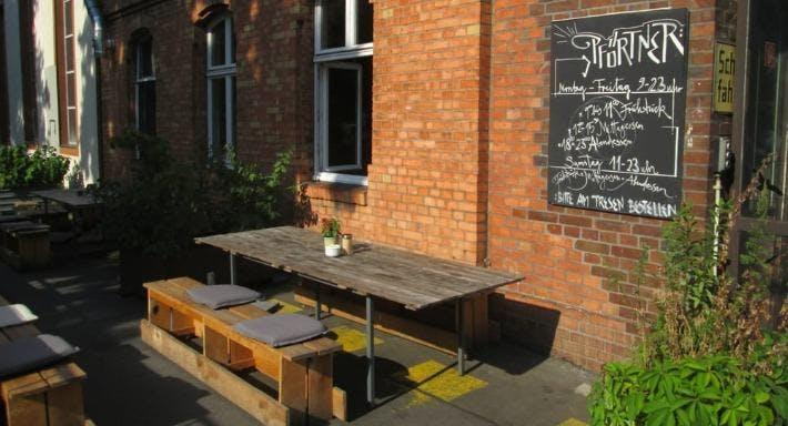 Café Pförtner Berlin image 9