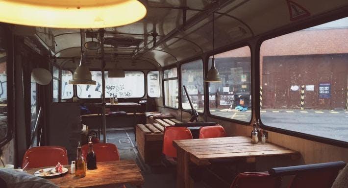 Café Pförtner Berlin image 3