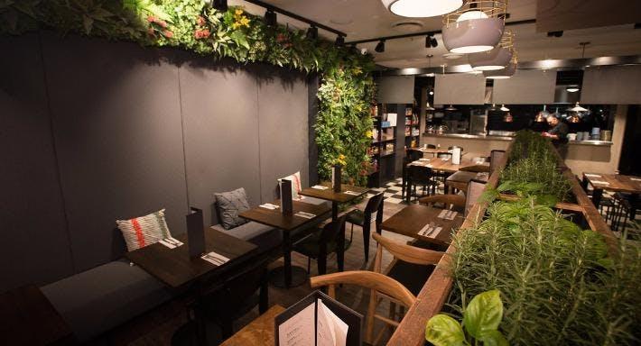 Shores Restaurant Grill Lounge Bar Sydney image 6
