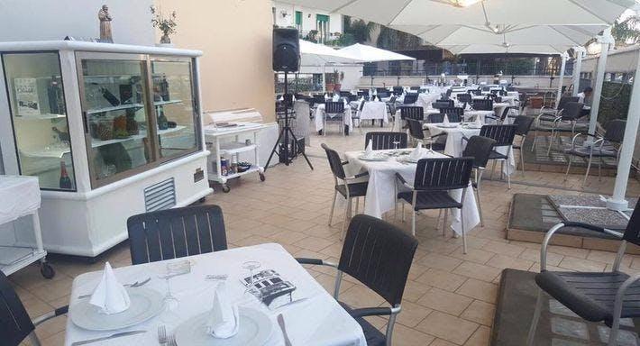 A' Tavern E' Masaniello Napoli image 2
