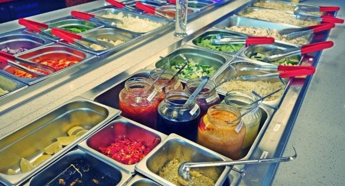 Oriental Gourmet Dortmund image 2