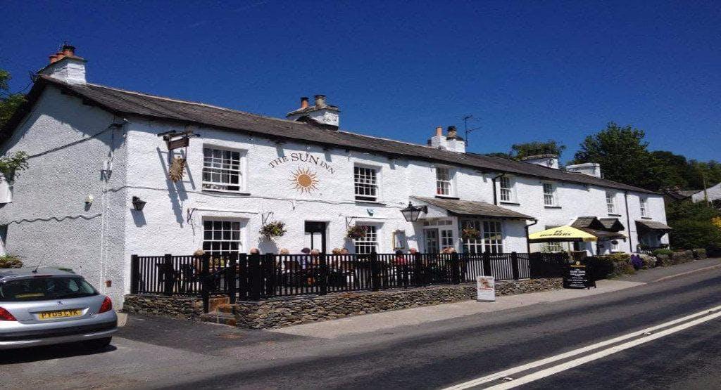 The Sun Inn Kendal image 1