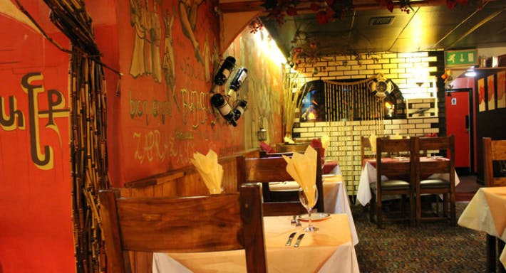 Armenian Taverna & Restaurant Manchester image 2