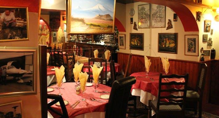 Armenian Taverna & Restaurant Manchester image 4