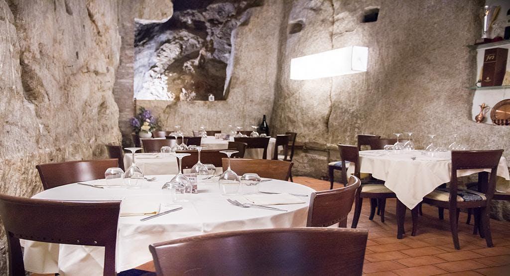 La Grotta Ravenna image 1
