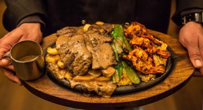 Toro's Steakhouse - Liverpool