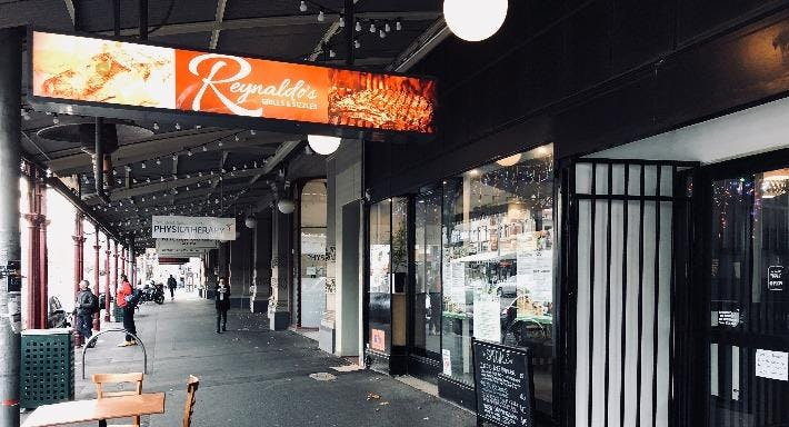 Reynaldo's Melbourne image 2
