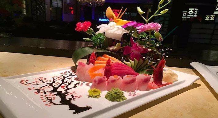 Bar Albergo Prince Sushi