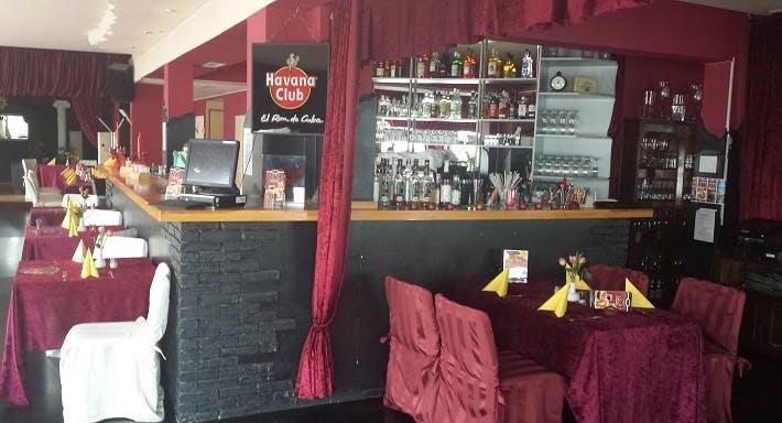 Candela Lounge