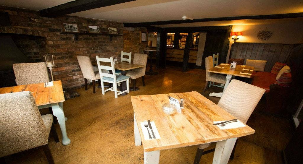 The Kings Arms Droitwich image 1