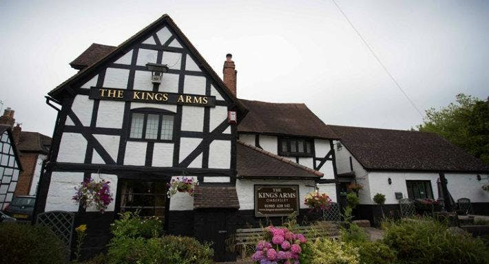 The Kings Arms Droitwich image 6