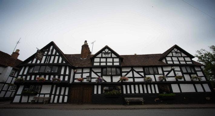 The Kings Arms Droitwich image 5