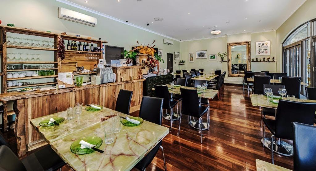 Vivisen Teahouse Perth image 1