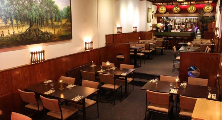 Restaurant Djanoko