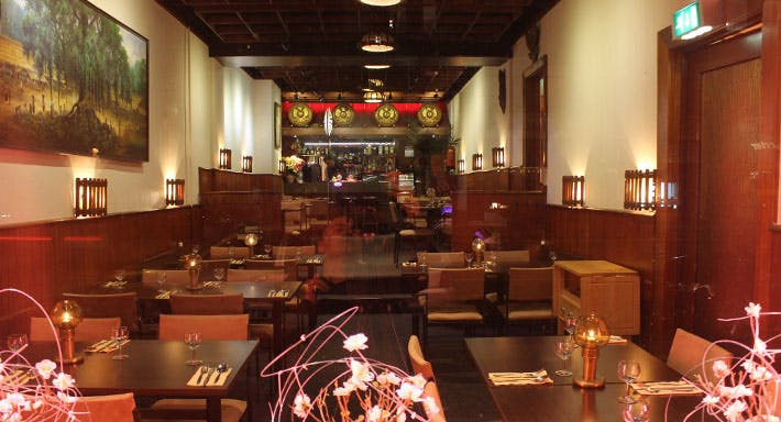 Restaurant Djanoko Amsterdam image 2