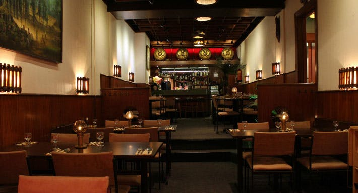 Restaurant Djanoko Amsterdam image 4