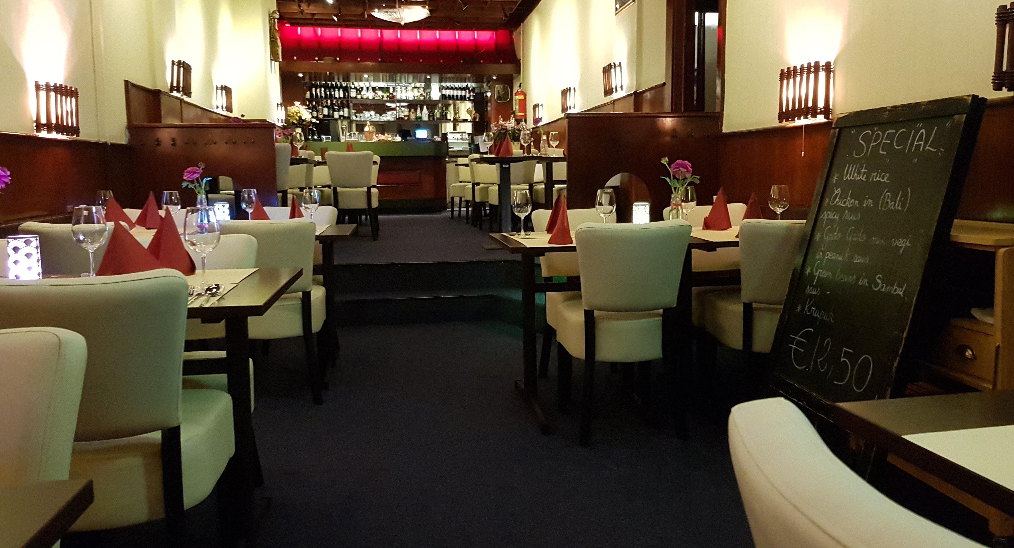 Restaurant Sita Djanoko Amsterdam image 2