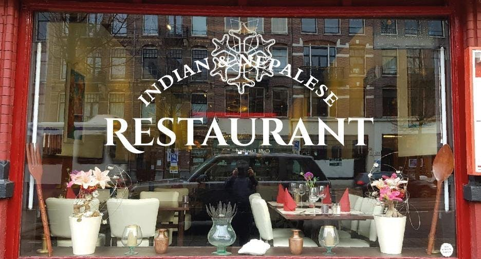 Restaurant Sita Djanoko Amsterdam image 1
