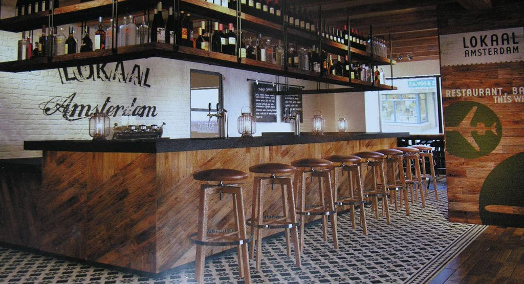 Cafe Lokaal Amsterdam image 1