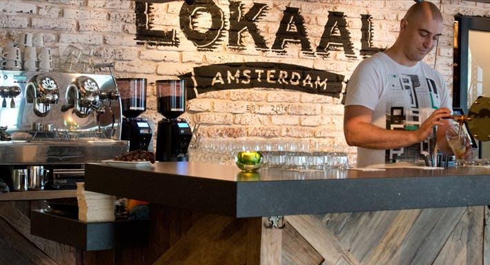 Cafe Lokaal Amsterdam image 3