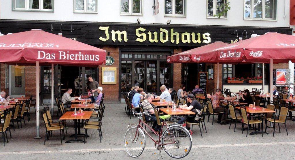 Sudhaus