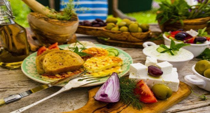 Amalthea Greek Cafe, Deli & Bistro