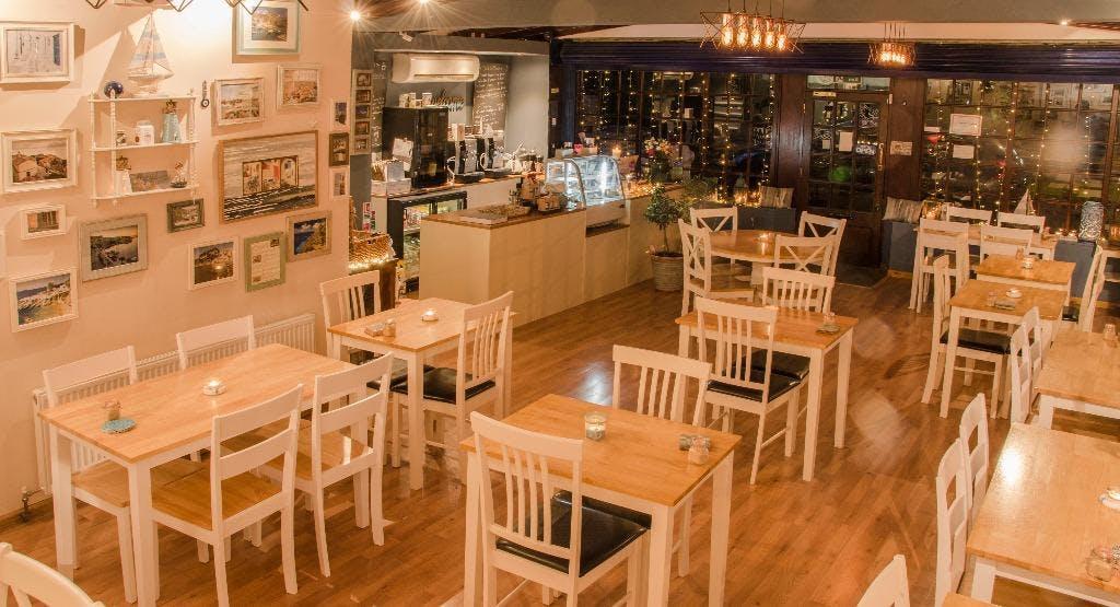 Amalthea Greek Cafe, Deli & Bistro Leeds image 1
