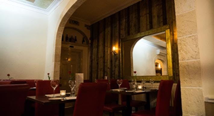 Pulteney Bridge Restaurant Bath image 1