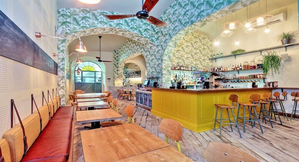 Lime Restaurant & Bar Roma image 1