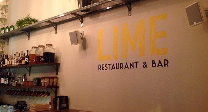 Lime Restaurant & Bar Roma image 2