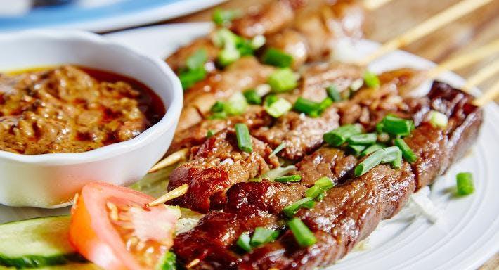 Mansarover Indian Restaurant