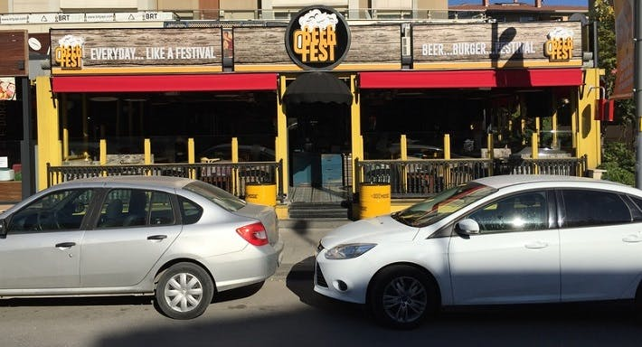Beer Fest İstanbul image 1