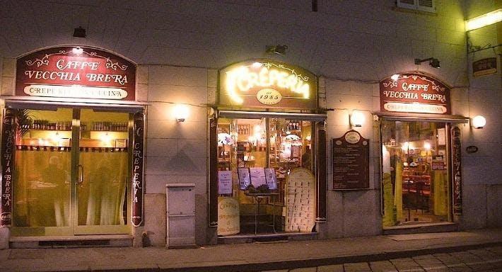 Vecchia Brera Milano image 1