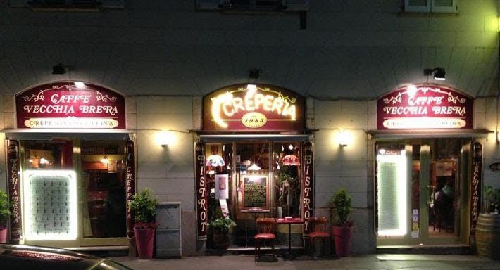 Vecchia Brera Milano image 2
