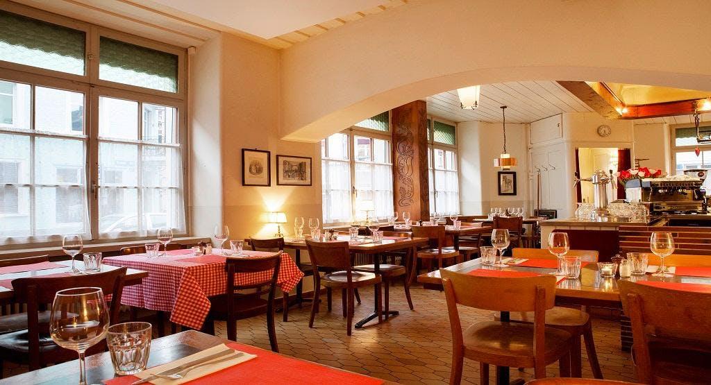 Restaurant Eichhörnli Zürich image 1